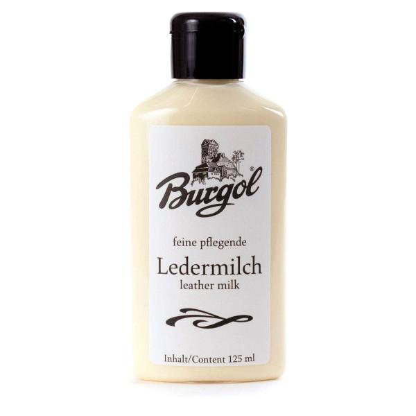 Burgol Ledermilch 125ml