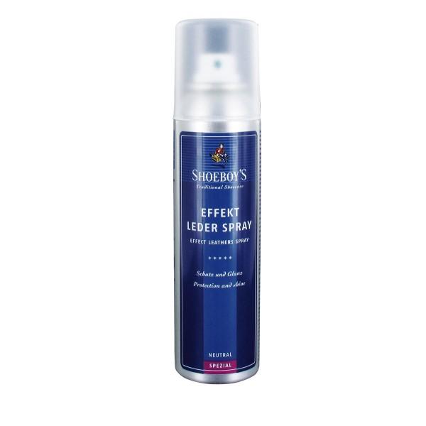 Effektleder-Spray SHO Effekt Leder Care Spray 150 ml
