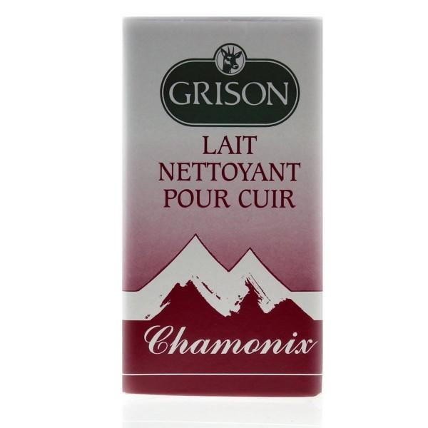 Chamonix 100ml Hochleistungsreiniger für Glattleder