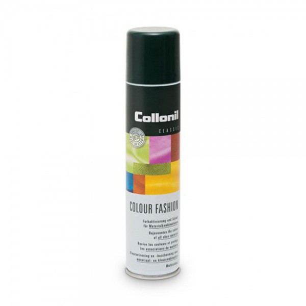 Collonil Colour Fashion Pflegesprays 200ml