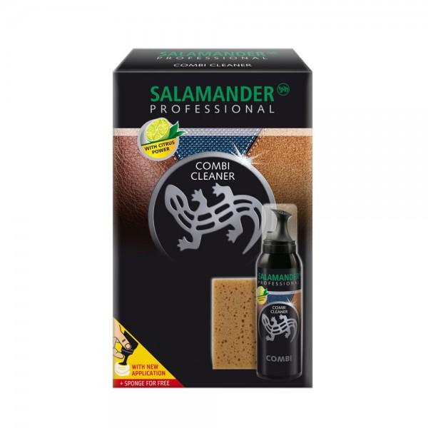 Salamander Professional Combi Cleaner 8150, Schuhcreme & Pflegeprodukte, Tran...